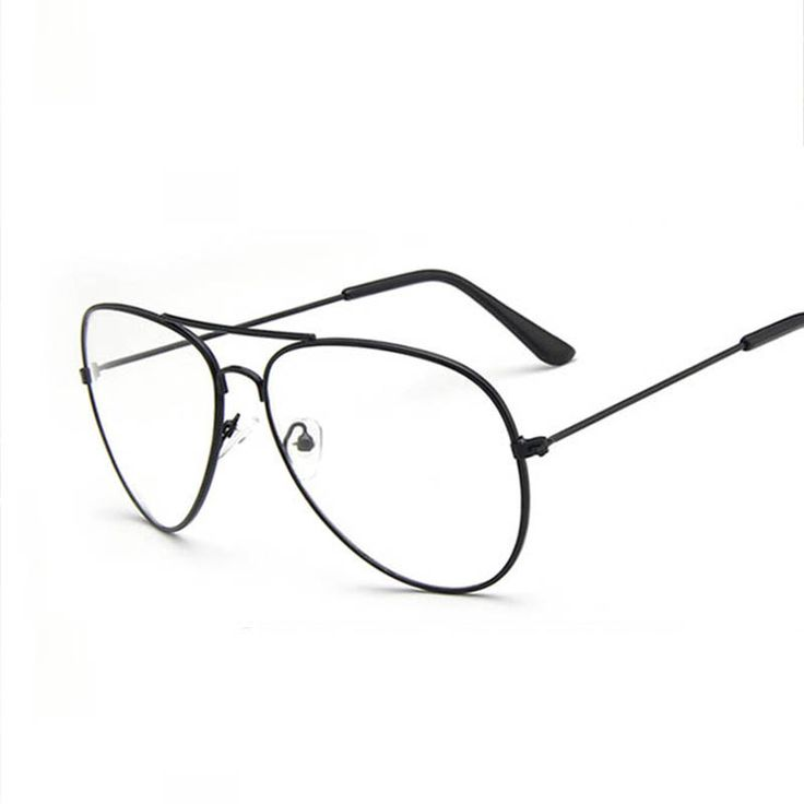Men's Retro Style Glasses //Price: $9.99 & FREE Shipping //