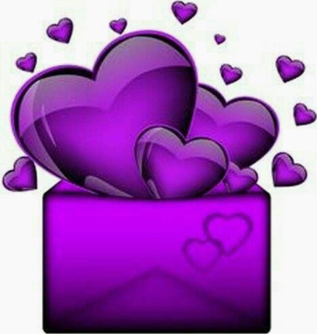 пытался гиф фиолетовые сердца кварталы взбираются горы