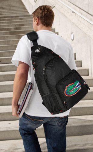 Florida Gators Sling Backpack University Of Florida One