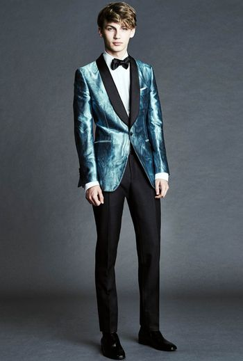 Mens Spring/Summer 2016 | Tom Ford Online Store