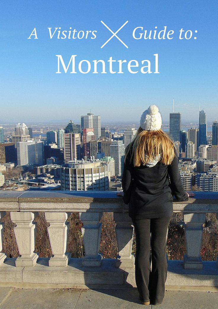 All you need to know about visiting #Montreal, Canada!                                                                                                                                                     More