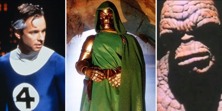 On The Unreleased Fantastic Four Movie