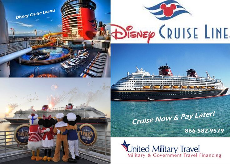 1000 images about welcome aboard cruise financing on for Travel now pay later vacations
