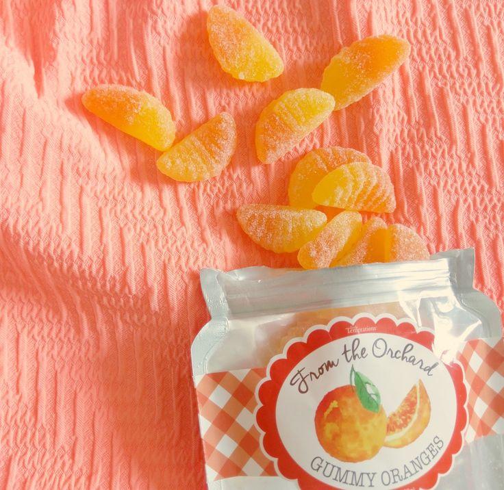 Orange aesthetic  #orangeaesthetic #aesthetic #candy #cute