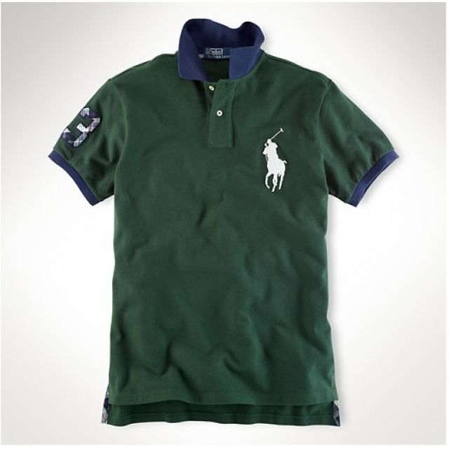 Welcome to our Ralph Lauren Outlet online store. Ralph Lauren Mens Big Pony Polo T Shirts rl0229 on Sale. Find the best price on Ralph Lauren Polo.