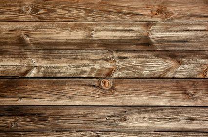Holz selber beizen
