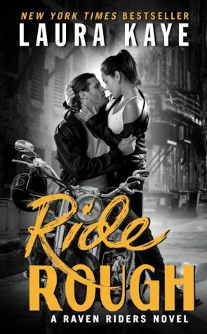 Release Day: Ride Rough by Laura Kaye