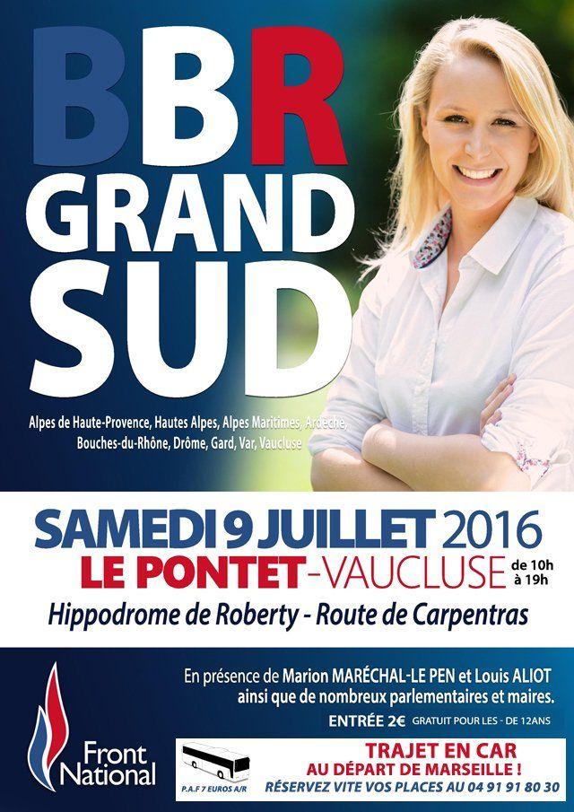 Marion Le Pen (@Marion_M_Le_Pen) | Twitter