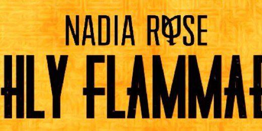 Send beats to Nadia Rose #NadiaRose