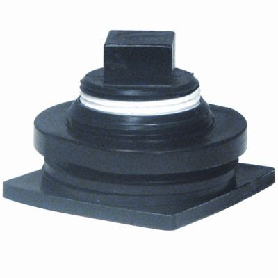 Stock Tank Accessory   Brand : Rubbermaid   Type : Stock Tank Drain Plug   Package Width : 1 in.   Package Length : 1 in.   Package Height : 1 in.   Package Weight : 0.5 lb.   Product Material : Structural Foam   Package Quantity : 12