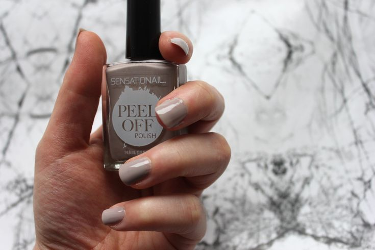 The most genius nail polish ever?