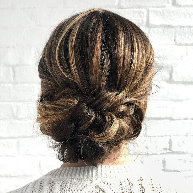This romantic updo by @azzzura on @julia_casella is giving us major holiday hair inspiration! Check out #BirchboxHowTo for more style ideas to try.