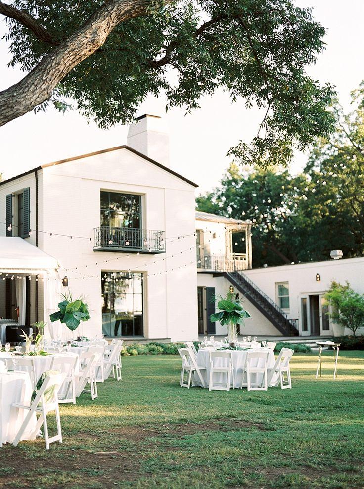 Dallas Film Wedding Photographer, Dallas Arboretum Summer Wedding, Tropical Garden Wedding, Callie Manion Photography