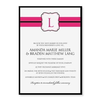 14 best DIY Wedding Invitation Templates images on Pinterest - microsoft word invitation templates