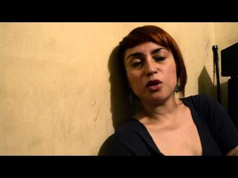 ELLAS NO TRAILER - YouTube