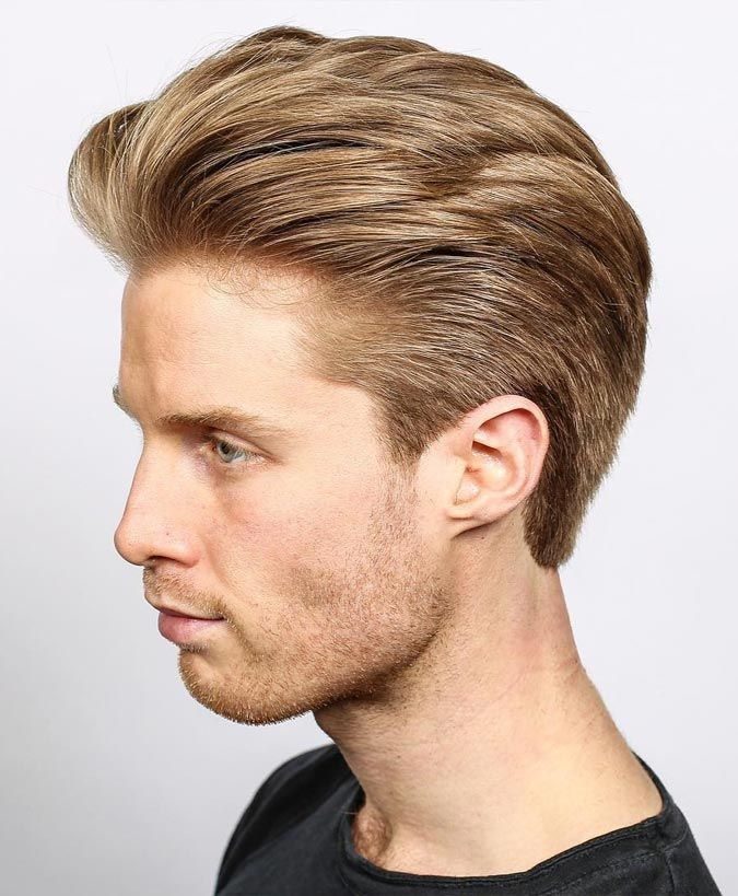 37 best images about Blonde Hairstyles for Men on