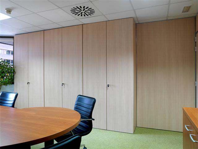 Ofita tabique armario for Mobiliario de oficina concepto