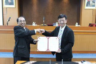 Sehat Online: Perguruan Tinggi Muhammadiyah dan Taiwan Bentuk He...