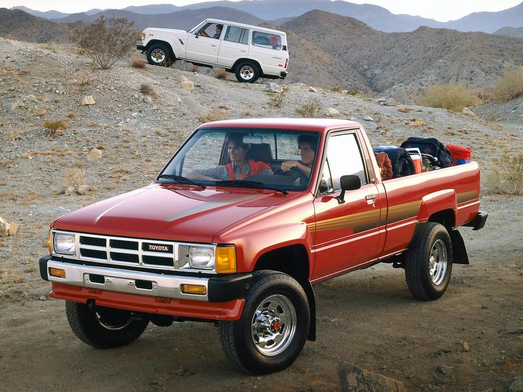 7 best images about toyota hilux 1985 on pinterest posts cas and flats. Black Bedroom Furniture Sets. Home Design Ideas