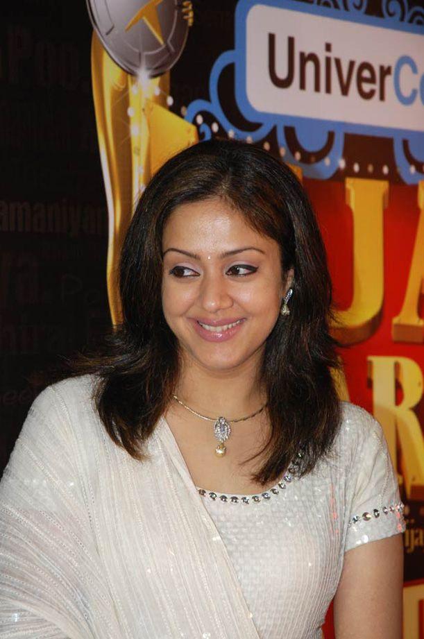 Bollywood Hot Actress Hot Scene: Jyothika Hot