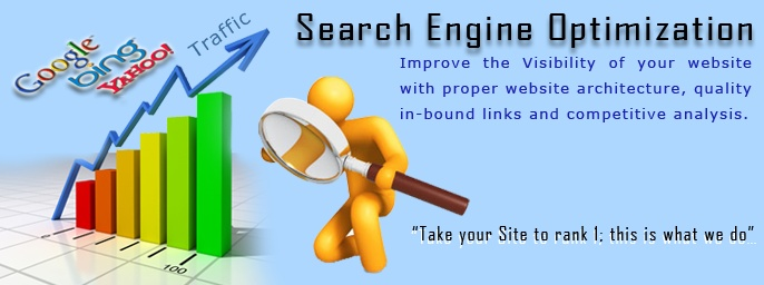 Improve your site visibility in Google and other search engines with Text Visibility, is a top SEO agency in India offers guaranteed first page ranking at very reasonable price. We have helped businesses across the world to achieve & consistently sustain 1st Page ranking in major search engines for most common keywords used by their targeted audience, resulting in upto 300% increase in their revenue. Higher Conversion is what you need the most.