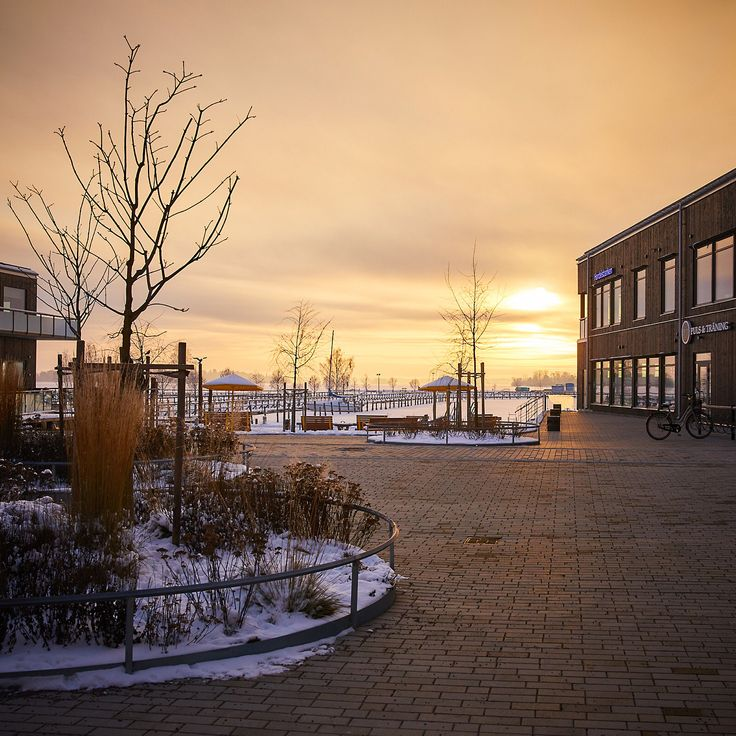 Januariljus 2018 #västerås #östermälarstrand #högupplöstkärlek