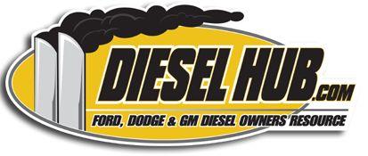 Diesel Hub Sticker Request