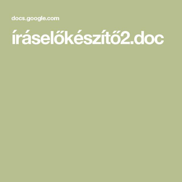 íráselőkészítő2.doc