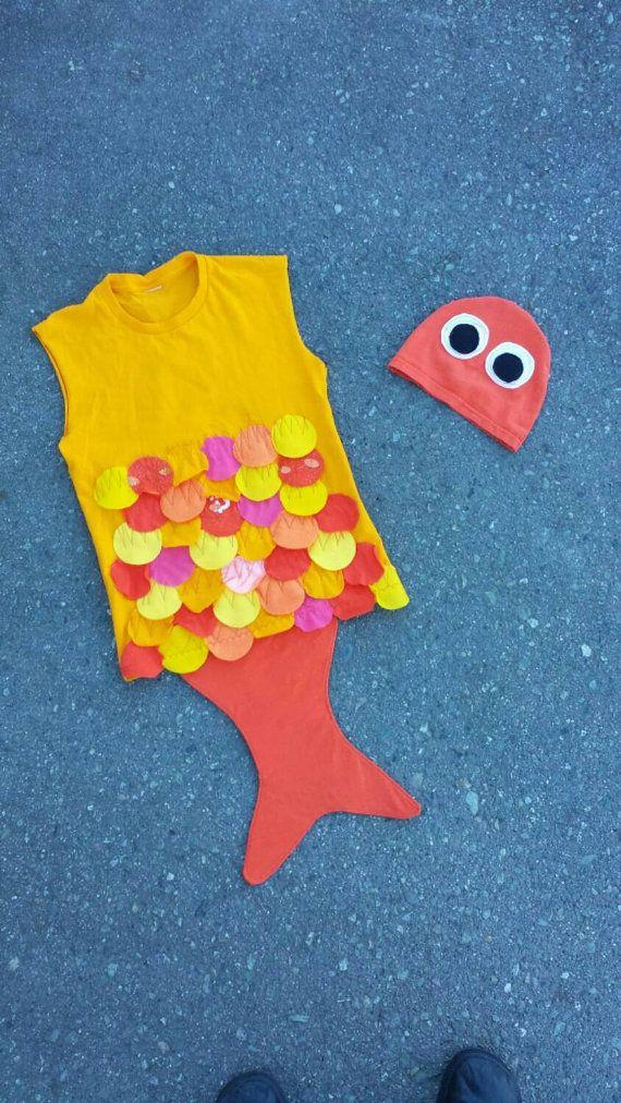 M s de 1000 ideas sobre disfraz de pez en pinterest - Disfraz de pescado ...