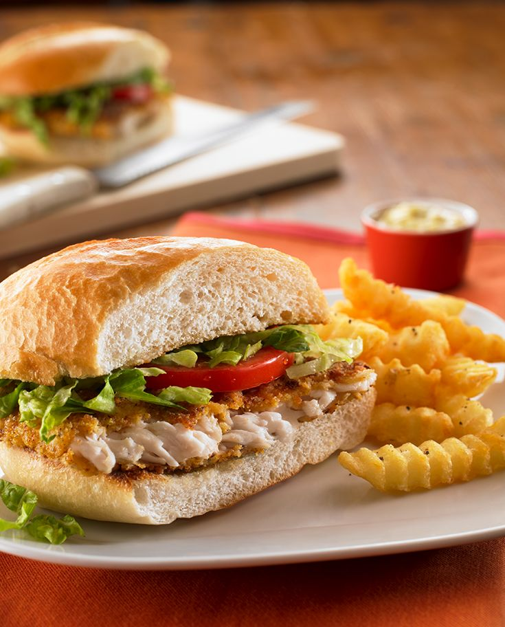 51 best weekday meals images on pinterest weekday meals for Good fish sandwich near me