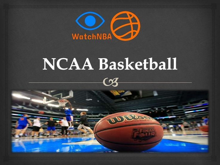 Watch Live NBA Basketball Sports Streams online. Streaming live content from channels like ABC, CBS, ESPN AMERICA, ESPN, ESPN2,FOX, NBC, SKY SPORTS, TNT and mu…   www.slideshare.net/JesiKa3/ncaa-basketball-62525123