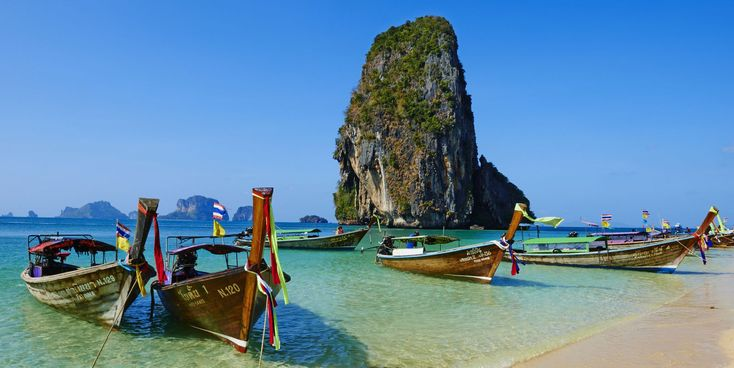 This is the cheapest month of the year to fly to Thailand - CosmopolitanUK