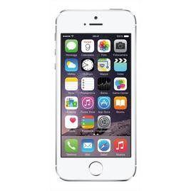 "Apple iPhone 6 128GB 4G Plata - Smartphone (11,94 cm (4.7""), 1334 x 750 Pixeles, IPS, 1,4 GHz, Apple, A8)"