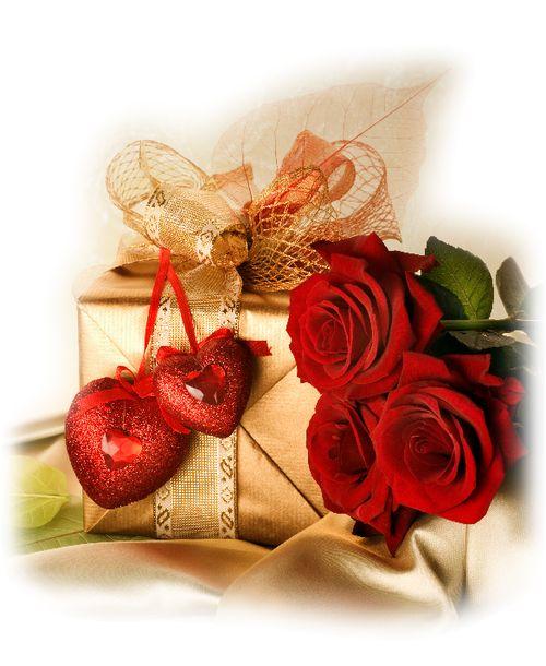 For You Valentine - tubes St-Valentin
