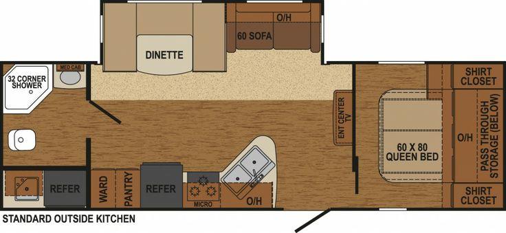 Augusta Rv Floor Plans: 12 Best Images About Augusta RV