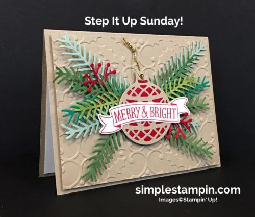 1000 ideas about stampin pretty on pinterest paper for Mary fish stampin up