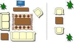 Long Narrow Living Room Ideas, Rectangle Living Rooms, Rectangular Living Room…                                                                                                                                                     More                                                                                                                                                                                 More