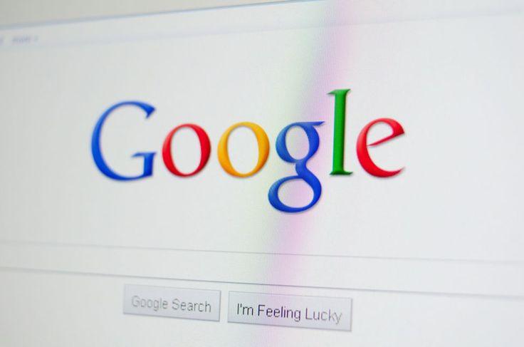 Hvordan fjerne treff på ditt navn via Google.