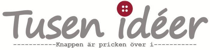 Tusen idéer - logo
