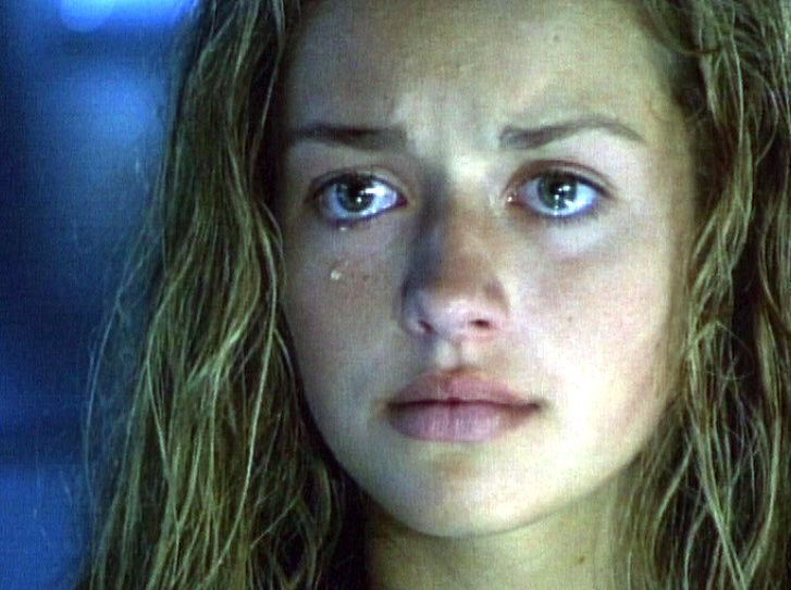 Marzena Godecki - Ocean Girl (1994) (727 x 543)