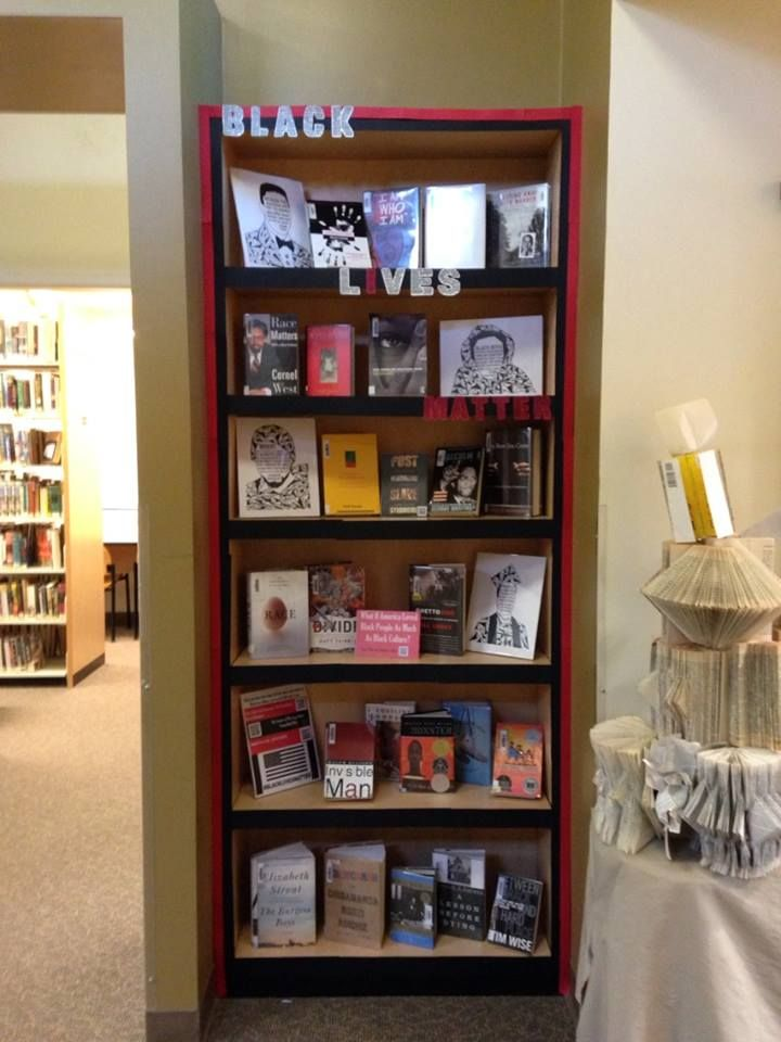 78 Images About Athenian Library Displays On Pinterest