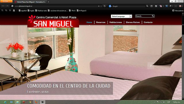 Plaza San Miguel - Home   Flickr: Intercambio de fotos