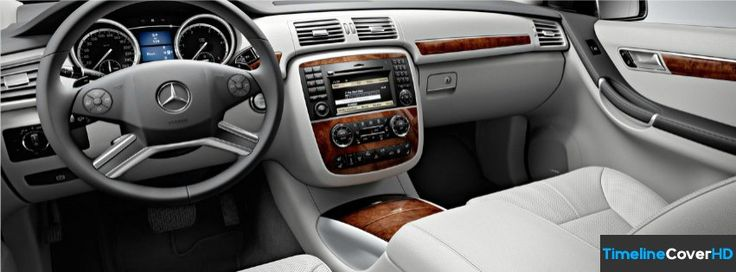 2011 Mercedes Benz R Class Interior Facebook Timeline Cover Facebook Covers - Timeline Cover HD