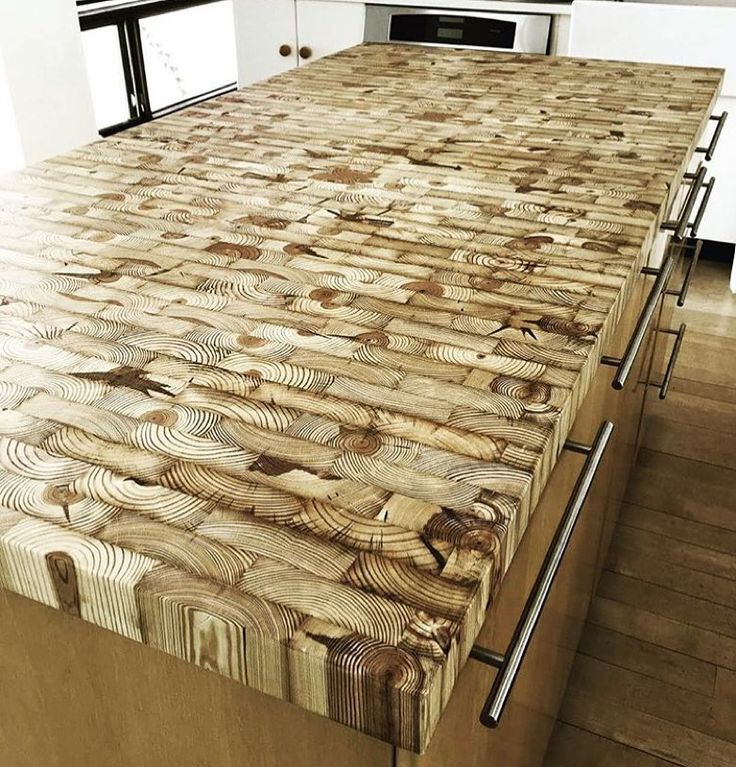 "7,072 Likes, 415 Comments - Dwell (@dwellmagazine) on Instagram: ""Check out this countertop ! Sent to us by @workshopdetroit . Tag your photos with #dwellrooms and…"""