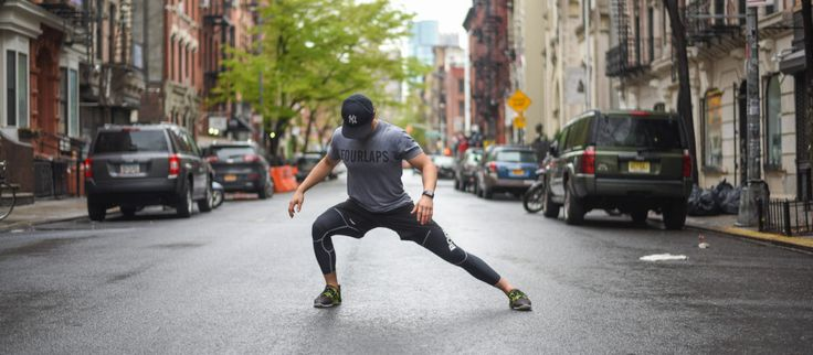 5 Leg Exercises To Make Up For Your Cheat Meal