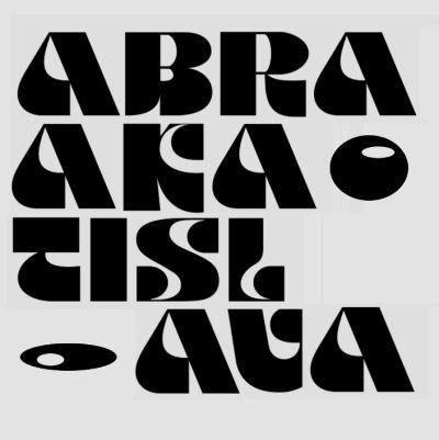 Jozef Ondrik: Lyra lettering