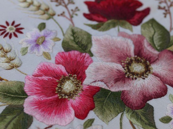 Trish Burr pattern