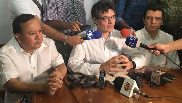 """""""Desidia y abandono en Secretaría de Salud"""" - Hoy es Noticia"""