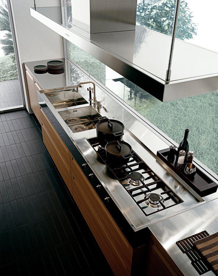 3362 best Kitchen ( Nowoczesne Kuchnie ) images on Pinterest