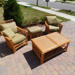 15 Awesome Benchcraft Wicker Furniture Design Idea